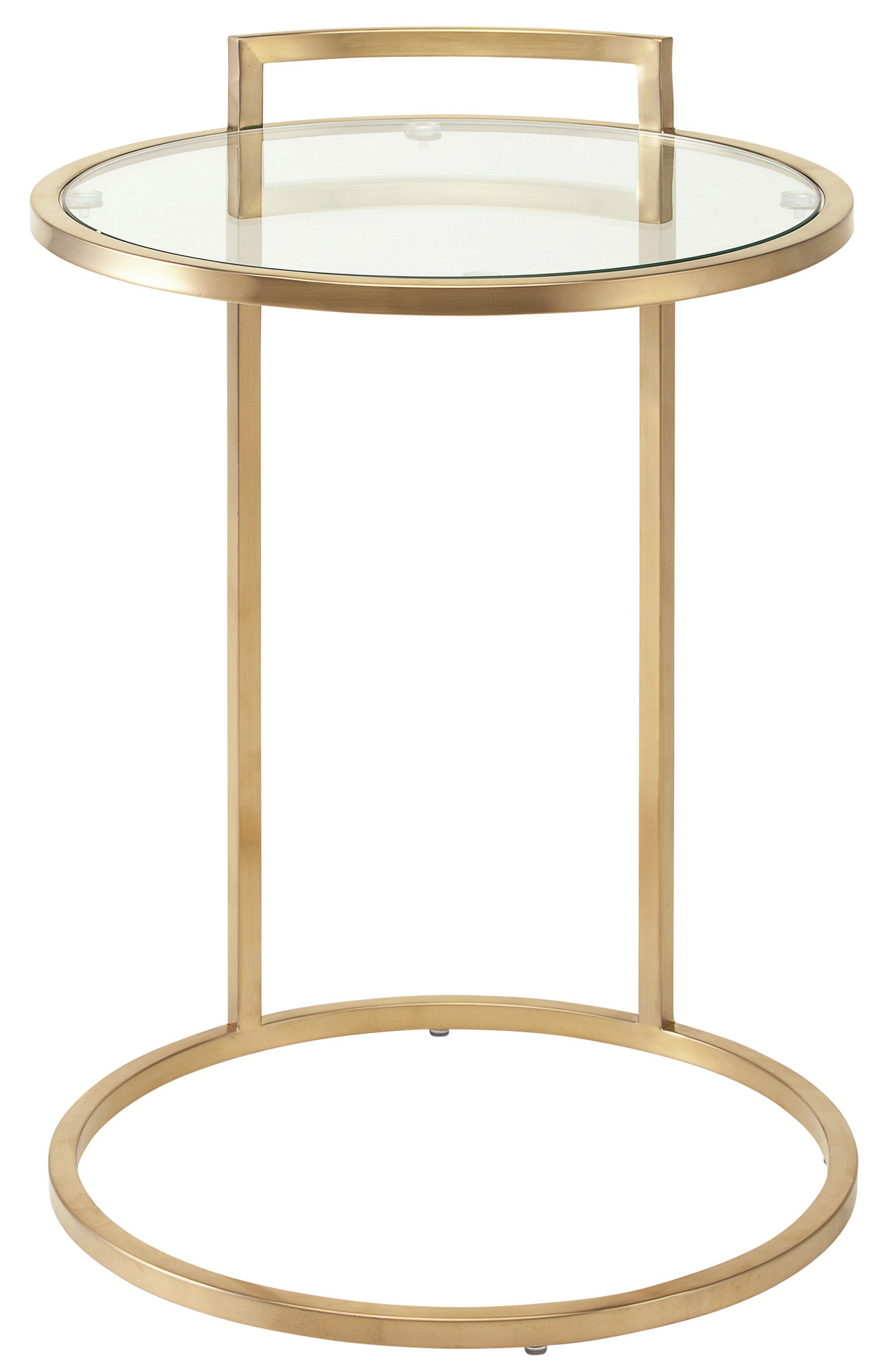 ... Nuevo Lily Side Table ...