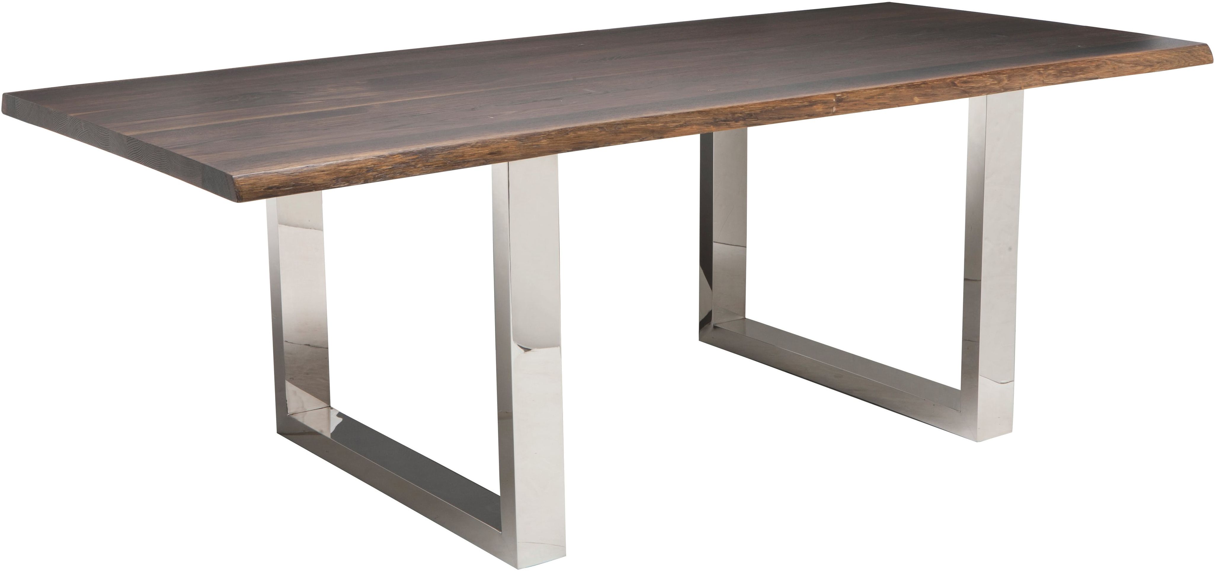 The Lyon Dining Table by Nuevo