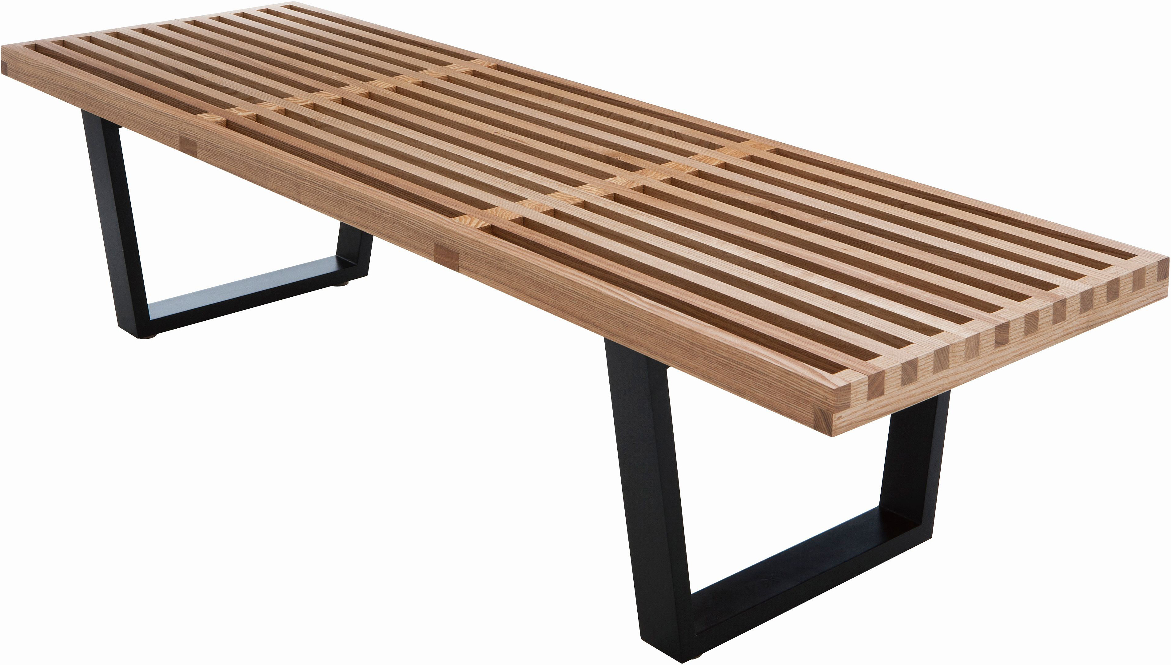 the nuevo tao bench in natural