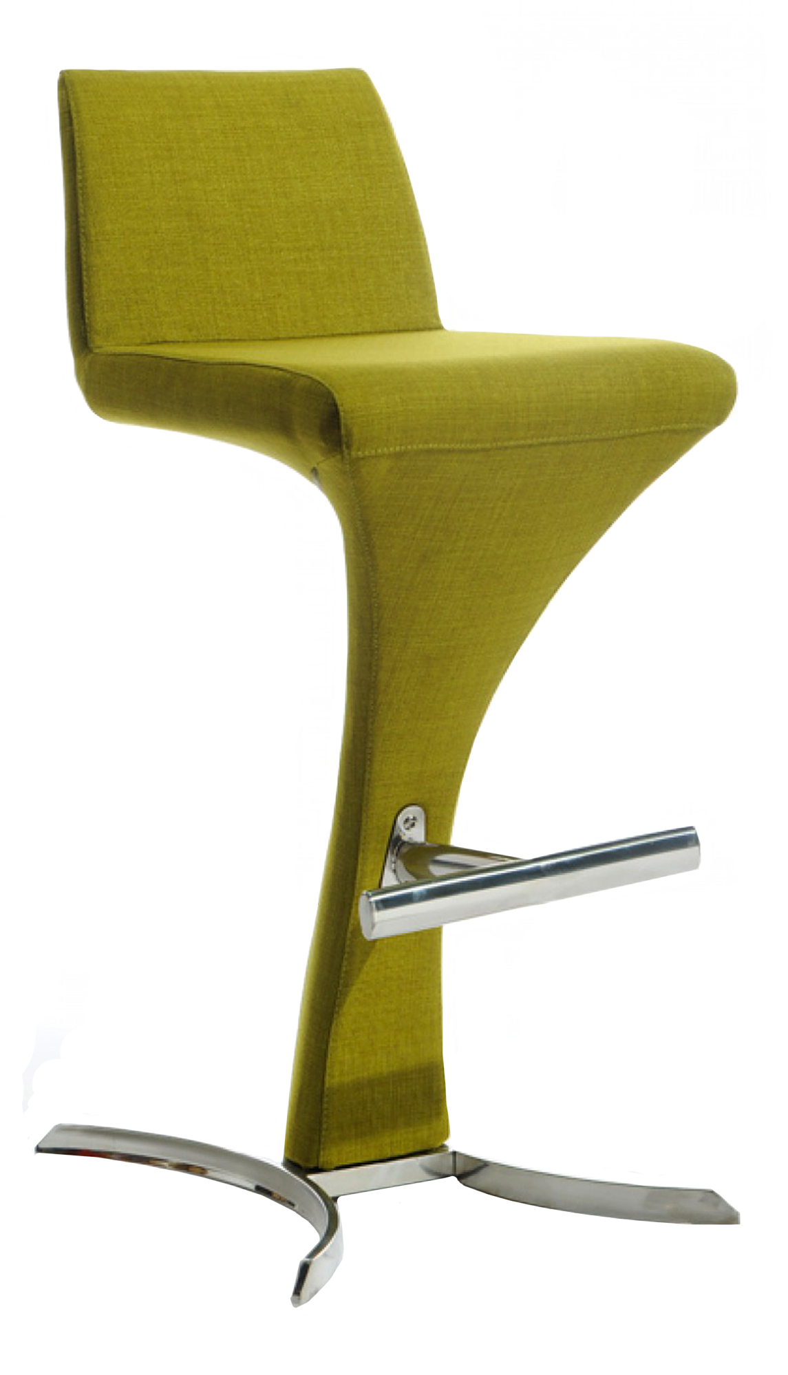 Vito Olive Green Bar Stool Green Barstool Advanced