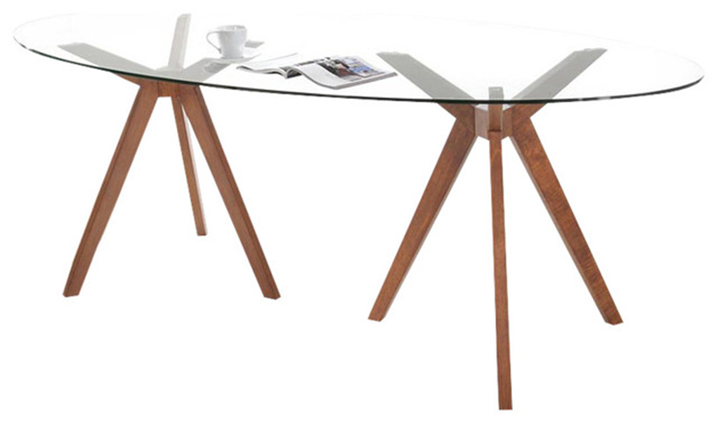 ... Searching Online For A Oval Mid Century Dining Table? Weu0027ve Got A Great