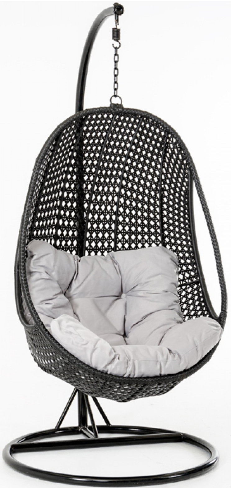 Hanging Chair. Discount Rattan Pod Hanging Chair U