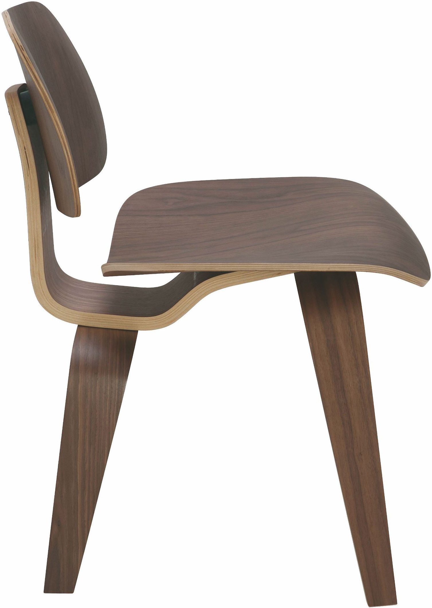 the nuevo sophie dining chair in walnut
