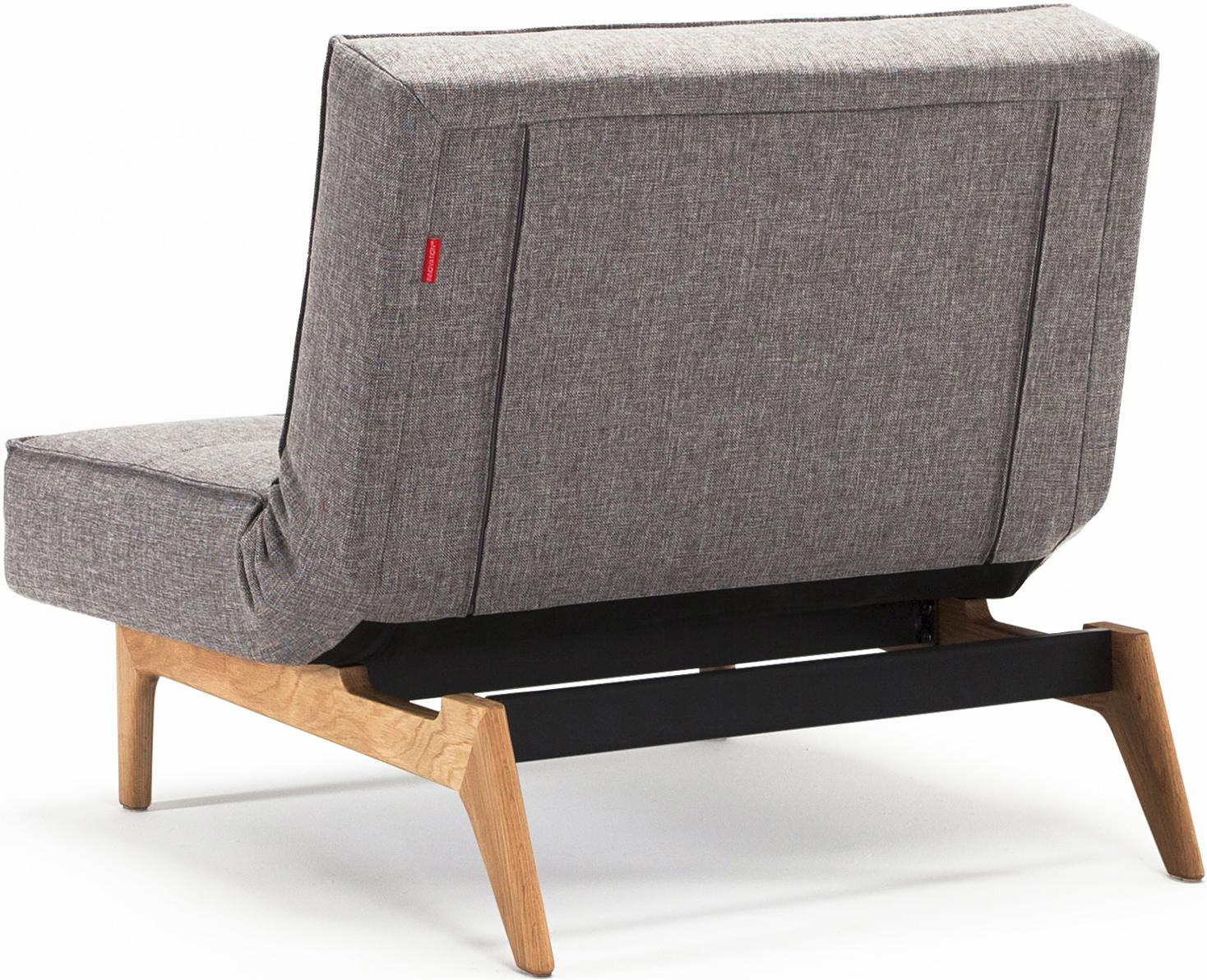 521 splitback eik chair