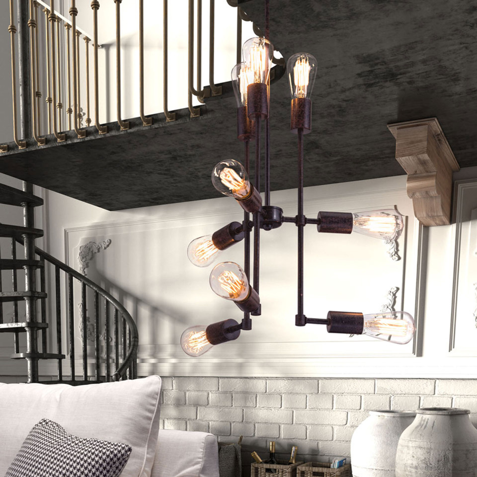 timaru ceiling lamp by zup