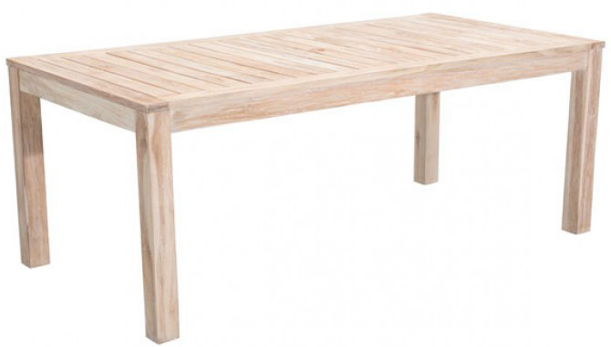 zuo west port dining table available at AdvancedInteriorDesigns.com