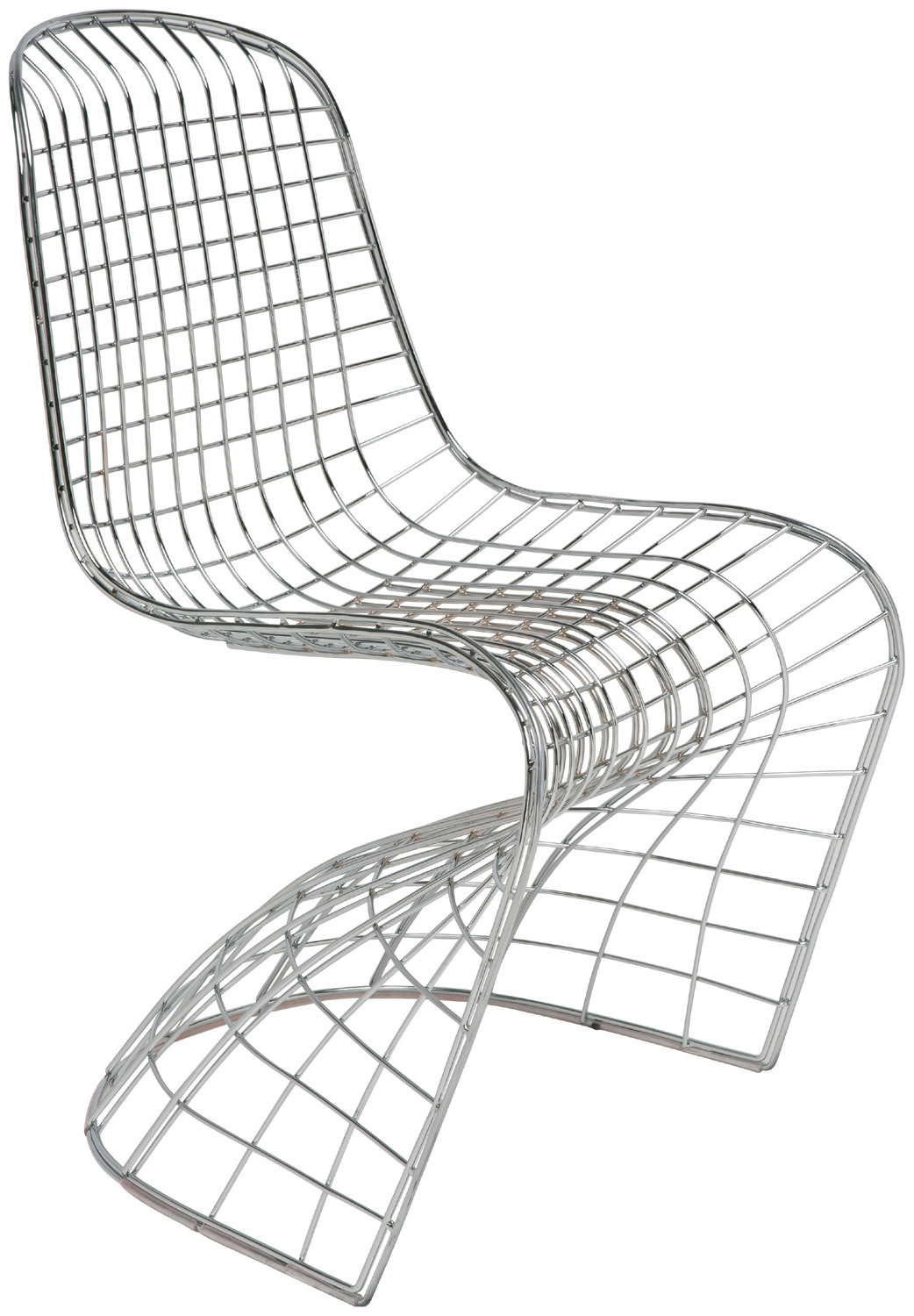 Attractive Wire S Chair