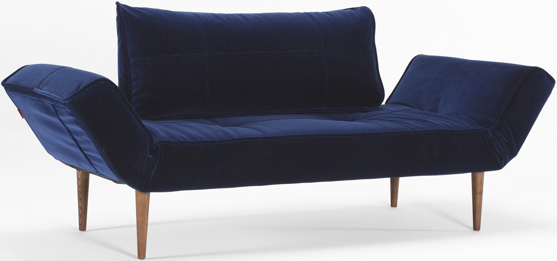 innovation zeal sofa dark styletto