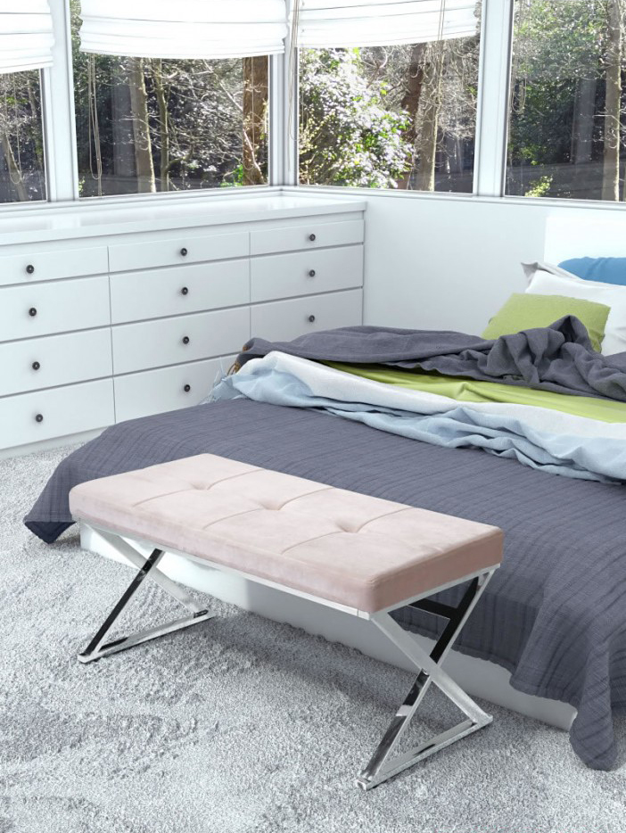 allegiance-bench by zuo available at advanced interior designs