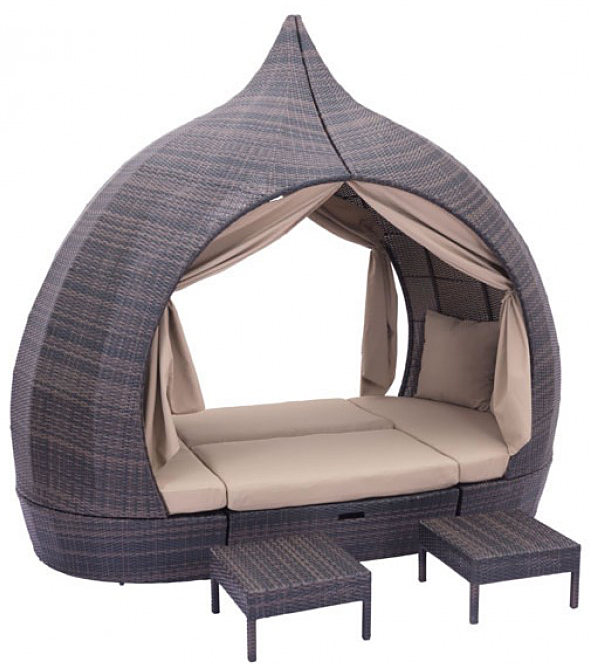 the new zuo majorca daybed is now available at AdvancedInteriorDesigns.com