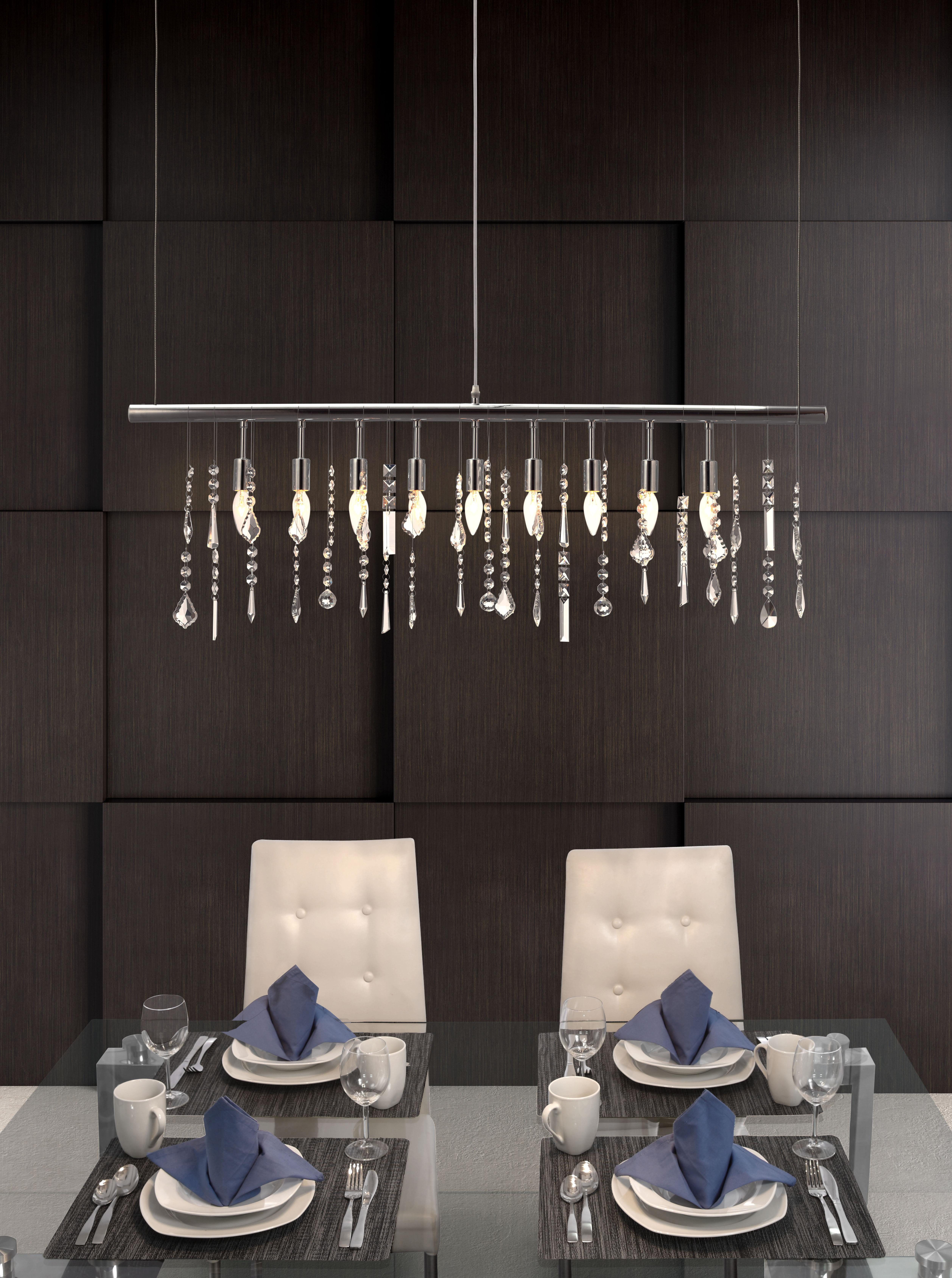 . Shooting Stars Ceiling Lamp   Zuo 50029   Advanced Interior Designs