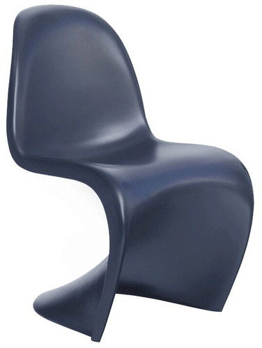 Panton S Chair (Set of 2)