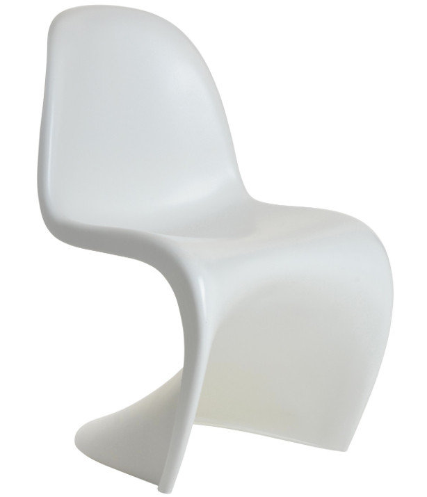 panton s chair in flat and glossy finish advancedinteriordesigns com