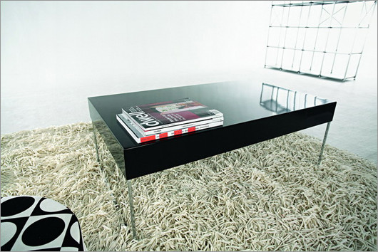 Park coffee table 24 x 40 for Coffee table 40 x 24