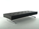 Daybed Lounger - Black