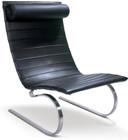 Poul Kjaerholm PK20 Chair - Leather