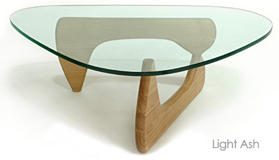 Tribeca Coffee Table Base Only