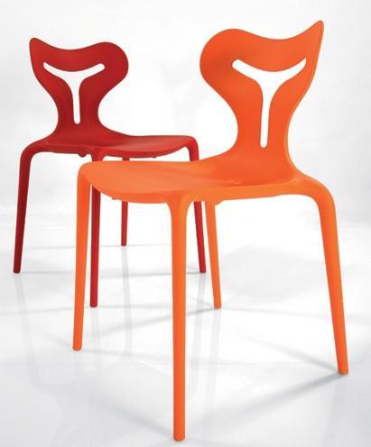 Calligaris Area51 Chair