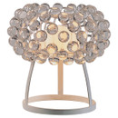 Caboche Style Table Lamp