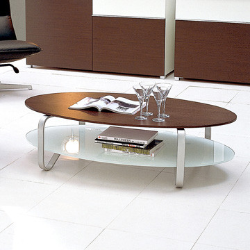 ... Calligaris Level Coffee Table. Image 1