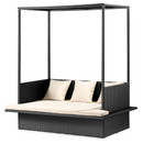 Maui Outdoor Bed By Zuo