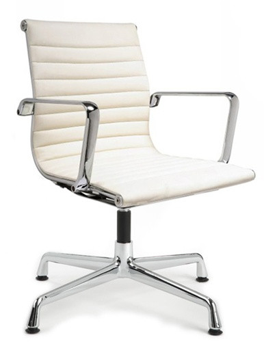 Team Office Side Arm Chair By Alphaville Design