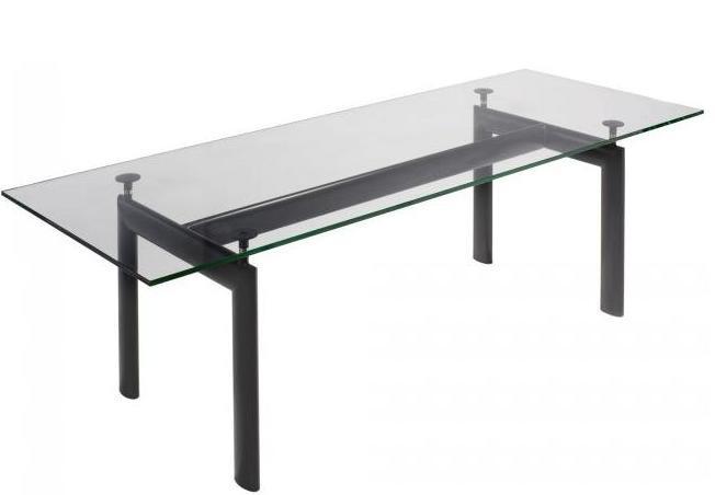Pranziamo Dining Table By Alphaville Design