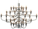 Gino 30 Contemporary Chandelier