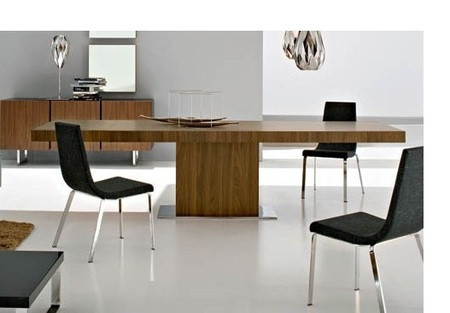 Calligaris Park Extendable Dining Table