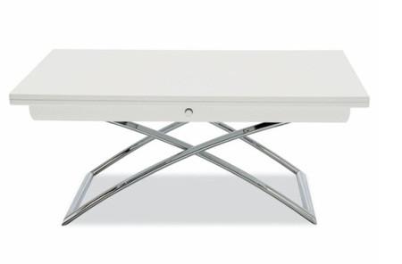 MagicJ Adjustable CoffeeDining Table - Magic coffee table