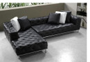 Diamond Sectional Sofa