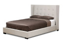 Lora Bed - Queen Size
