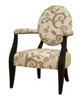Argenta Accent Chair