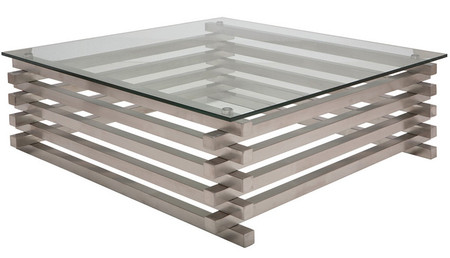 Nuevo Stacked Coffee Table