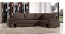 Hugo Sectional