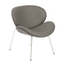 Euro Style Bera Lounge Chair (Set of 2)