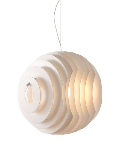 Intergalactic Ceiling Lamp