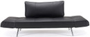Zeal Delux Daybed In Black