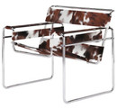 Wassily Chair Cowhide