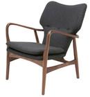 Patrik Lounge Chair