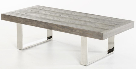 Herald Gray Coffee Table