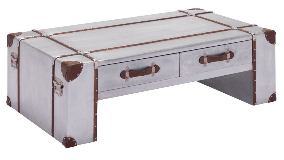 Kant Narrow Coffee Table