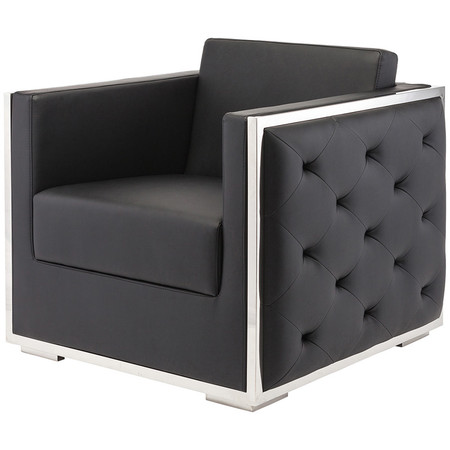 Boxer Armchair By Nuevo Living