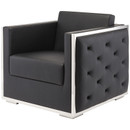 Nuevo Boxer Lounge Chair