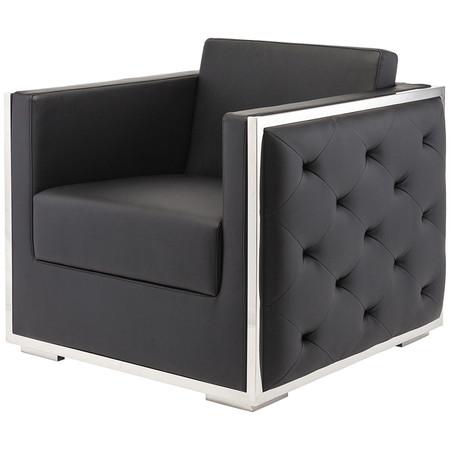 Nuevo Boxer Lounge Chair