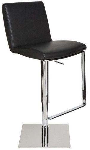 Lewis Adjustable Bar Stool