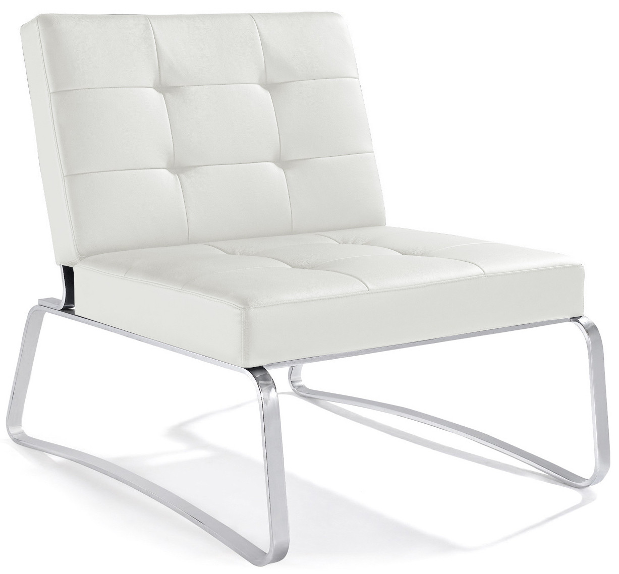 Hermes Lounge Chair By Nuevo Living Home And Office