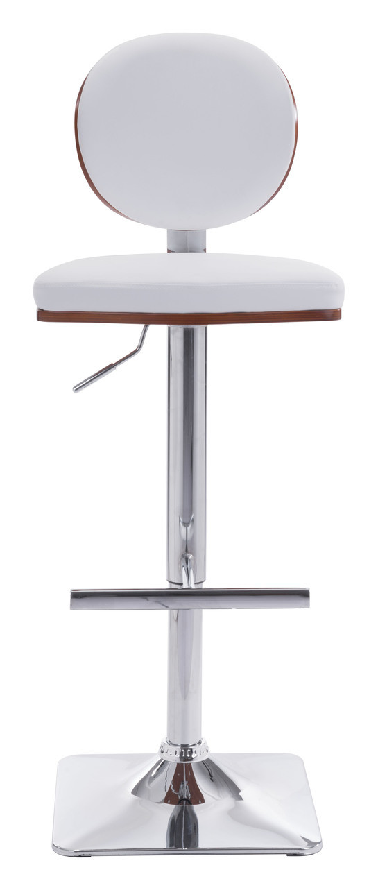 Lion Bar Chair Fast Shipping Zuo Lion Bar Chair With