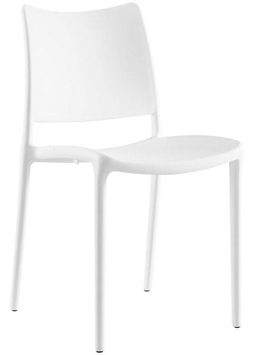 Mario Indoor Outdoor Stacking Chair