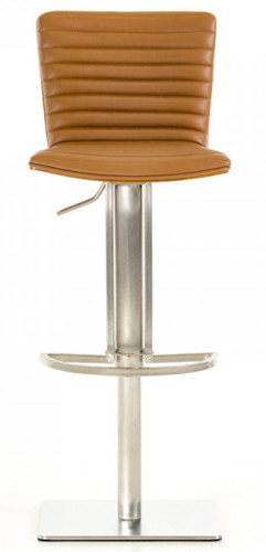 Rey Camel Bar Stool Man Cave Bar Stool Modern Bar Stools